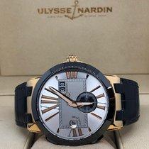 Ulysse Nardin Rose gold 43mm Automatic 246-00 new UAE, Abu Dhabi