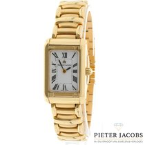 Maurice Lacroix Yellow gold 19mm Quartz pre-owned