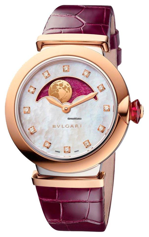e4562c43 Купить часы Bulgari - все цены на Chrono24