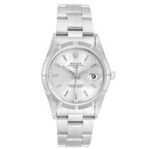 Rolex Oyster Perpetual Date 15210 1997 pre-owned