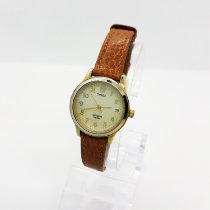 Timex pre-owned Quartz 25mm
