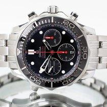 Omega Seamaster Diver 300 M 212.30.44.50.01.001 2014 rabljen