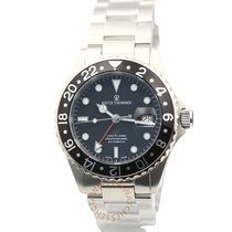 Revue Thommen Steel 42mm Automatic 17572.2137 new