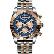 Breitling Chronomat 44 CB0110121C1P1 2019 nuevo