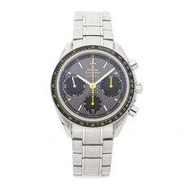 Omega Speedmaster Racing новые 2010 Автоподзавод Хронограф Часы с оригинальной коробкой 326.30.40.50.06.001