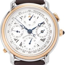 Maurice Lacroix Masterpiece 61549 1998 occasion