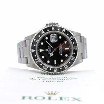 Rolex GMT-Master II 16710LN 2006 tweedehands
