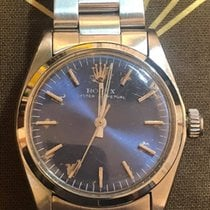 Rolex 6751 Acero 1975 Oyster Perpetual 31 31mm usados