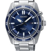 Seiko Kinetic SKA783P1 new
