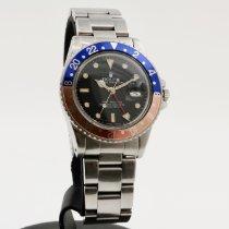 Rolex GMT-Master 16750 1979 gebraucht