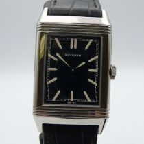 Jaeger-LeCoultre Grande Reverso Ultra Thin 1931 277.8.62 Very good Steel 27mm Manual winding