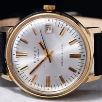 Poljot 36,5mm Automatic pre-owned