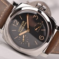 Panerai Luminor 1950 3 Days Power Reserve PAM 00423 gebraucht