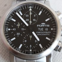 Fortis Good Steel 40mm Automatic