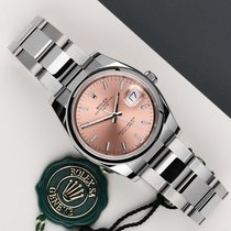 Rolex Oyster Perpetual Date 115200 2020 new