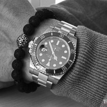 Rolex Submariner Date 116613LB 2019 new