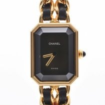 Chanel Women's watch Quartz pre-owned Watch only