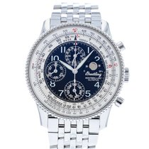 Breitling Montbrillant Olympus A19350 pre-owned
