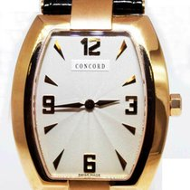 Concord La Scala Rose gold 39mm Silver United States of America, Florida, 33431