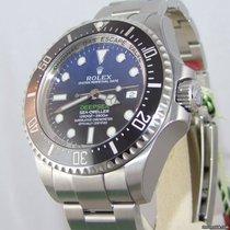 """Rolex Deep Sea """" Deep Blue LC100 """"SOFORT Verfügbar ..."""