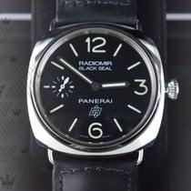 沛納海 PAM00380   Radiomir Black Seal