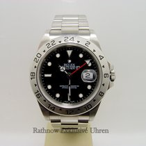 Rolex Datejust Stahl/Rosegold 36mm