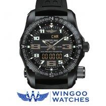 Breitling EMERGENCY Ref. V7632522/BC46/156S/V20DSA.2