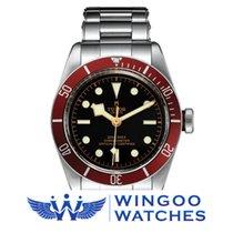 Tudor Heritage Black Bay Ref. 79230R