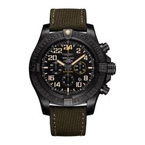 Breitling Avenger Hurricane Military Limited Edition