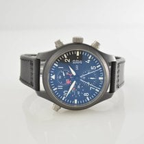 IWC Pilot Chronograph Top Gun Ceramic 44mm