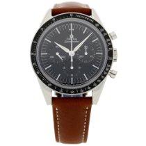 Omega Speedmaster 31132403001001 Moonwatch 39.7mm brown...