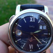 Ulysse Nardin San Marco Big Date GMT