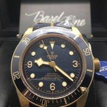 Tudor Black Bay Bronze Bronze 43mm Blue