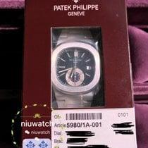百达翡丽  (Patek Philippe) 5980/1A-001