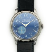 F.P.Journe Tantalum Chronometre Bleu Watch