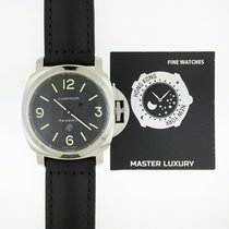 Panerai 44mm Manual winding 2018 new Luminor Base Logo Black