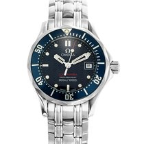 Omega Watch Seamaster 300m Ladies 2224.80.00