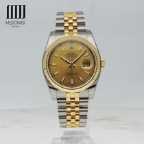 Rolex Oyster Perpetual Lady 76193 - 2006 Box & Papers
