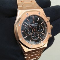Audemars Piguet Royal oak chronograf