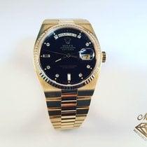 Rolex Day-Date Oysterquartz nuevo 36mm Oro amarillo