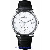 Blancpain Villeret Ultra-Slim 6606-1127-55B new