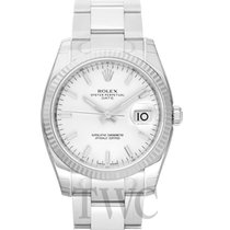 Rolex Oyster Perpetual Date 115234 nouveau