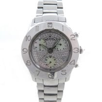 Meyers Acier 38mm Quartz 101500 occasion
