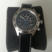 Traser Steel Automatic pre-owned