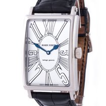 Roger Dubuis Much More M34570 pre-owned