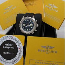 Breitling Steel 48mm Quartz A78365 pre-owned Australia, Sydney