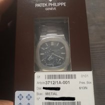 Patek Philippe 3712/1A-001 Stahl Nautilus 42mm neu