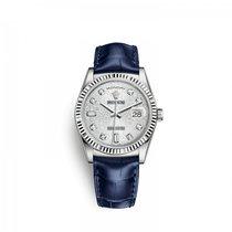 Rolex Day-Date 36 1181390092 neu