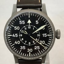 Laco Steel 42mm Automatic 861749 new