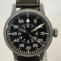 Laco Steel 42mm Automatic 861749 new United States of America, California, Cerritos